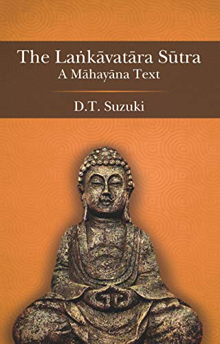 The Lankavatara Sutra: A Mahayana Text