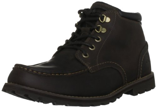 Timberland Earthkeepers Moc Toe Chukka, Men's Lace-Up Shoes, Brown, 10 UK