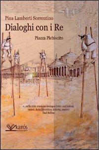 Dialoghi con i re (Sherazade) por Pina Lamberti Sorrentino