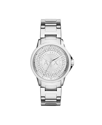 Lady Banks Exchange Armani Watch Ref. AX4320