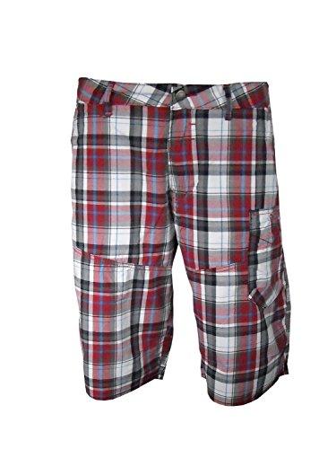 Greyes -  Pantaloncini  - Uomo rosso 42