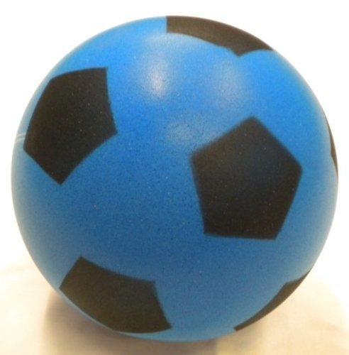 Foam Football - Size 5 - Blue