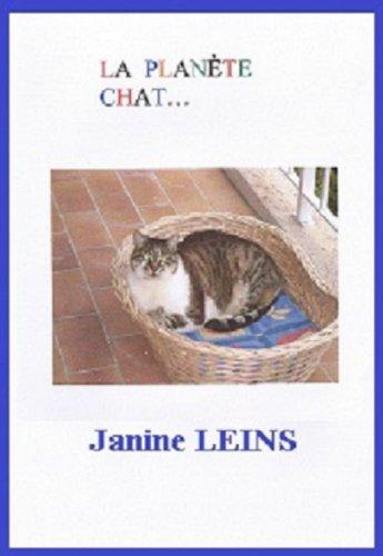 En ligne Planète Chat (Collection Jeunesse) pdf epub