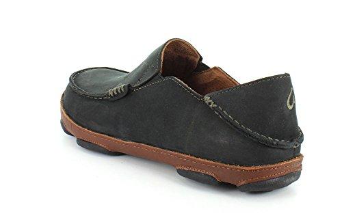 OluKai Dansko Mens Professional Clog Black/toffee