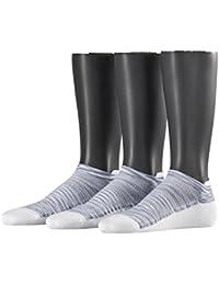 Taille fabricant:39-42 lot de 2 paires 39//42 ESPRIT Basic Uni 2P Socquettes Homme Beige Cream 4011