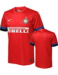 Nike, Maglietta Uomo Inter Milan Away Replay Jersey