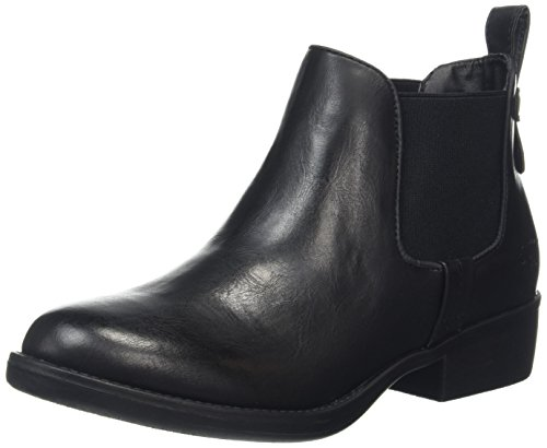 Rocket Dog Tinny, Stivaletti Donna, Nero (Black (Bromley Black)), 41 EU