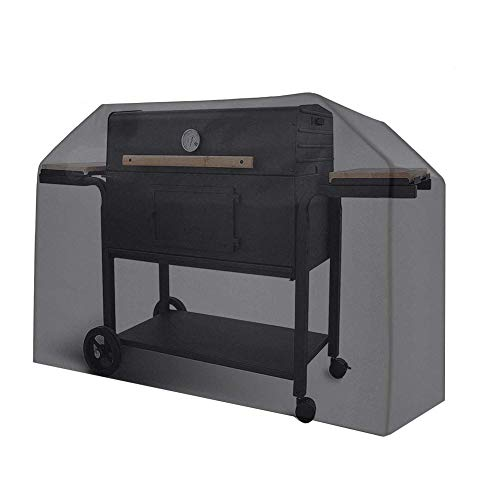 YXX- Couvertures de meubles Table de patio imperméable de tissu de 210D Oxford et couverture protectrice de chaise pour la place extérieure de meubles (taille : 100x60x150cm)