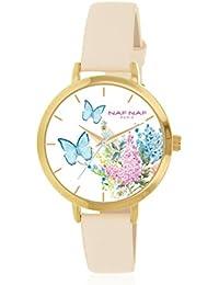 Naf Naf Reloj de cuarzo Woman N10752-024 38.0 mm