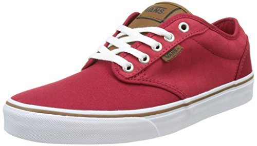 vans-men-mn-atwood-low-top-sneakers-red-cl-chili-pepper-check-11-uk-46-eu