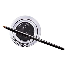 Maybelline Eyestudio Lasting Drama Gel Eyeliner With Brush – 10 Ultra Violet