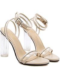 Para Tacón Todo De A es Mujer Amazon Y Zapatos fg1FZvcqq