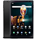 iBall iTAB MovieZ Pro Tablet - 10.1 inch, 64GB, Wi-Fi + 4G LTE + Voice Calling (Coal Black)