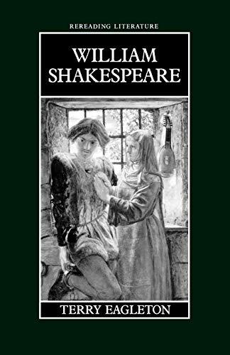 William Shakespeare (Rereading Literature)
