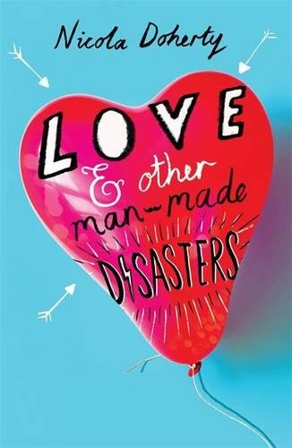 Love and Other Man-Made Disasters Test