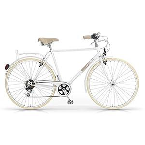 410aPKBt wL. SS300 MBM Elite, Bicicletta Pieghevole Oldstyle Uomo