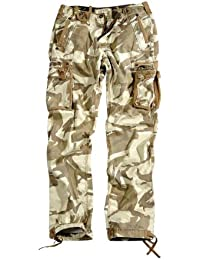 Alpha Industries Herren Hosen / Cargohose Tough C