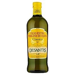 De Santis Olio Extra Vergine Classico – 1 Litro