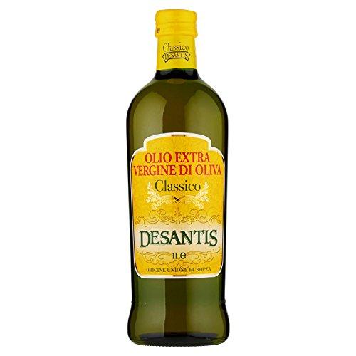 De santis olio extra vergine classico - 1 litro