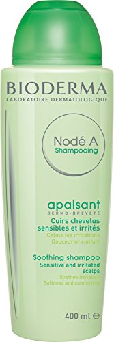 Bioderma Node A Soothing Shampoo 400ml