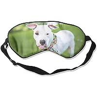 Friendly Cute Dog Puppy Sleep Eyes Masks - Comfortable Sleeping Mask Eye Cover For Travelling Night Noon Nap Mediation... preisvergleich bei billige-tabletten.eu