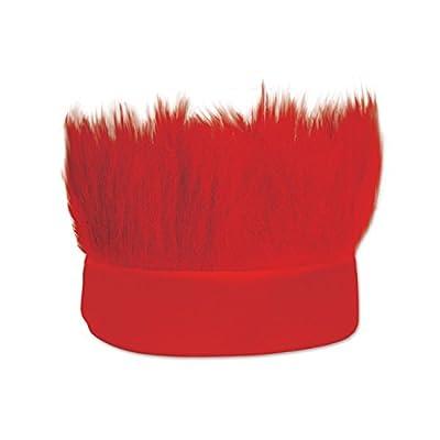 Beistle Hairy Headband