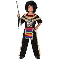 Atosa - Disfraz Zulú, 5 a 6 años (23217)
