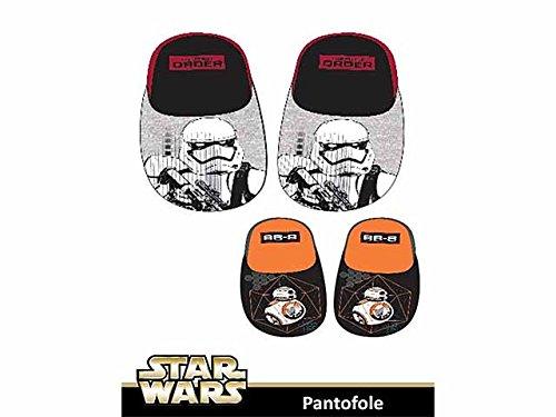 Star wars pantofole ss61101