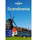 [(Lonely Planet Scandinavia)] [ By (author) Lonely Planet, By (author) Andy Symington, By (author) Carolyn Bain, By (author) Cristian Bonetto, By (author) Anthony Ham, By (author) Anna Kaminski ] [November, 2013]