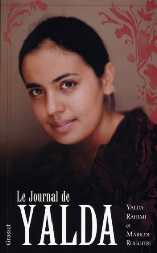 Le journal de Yalda (Documents Franais)