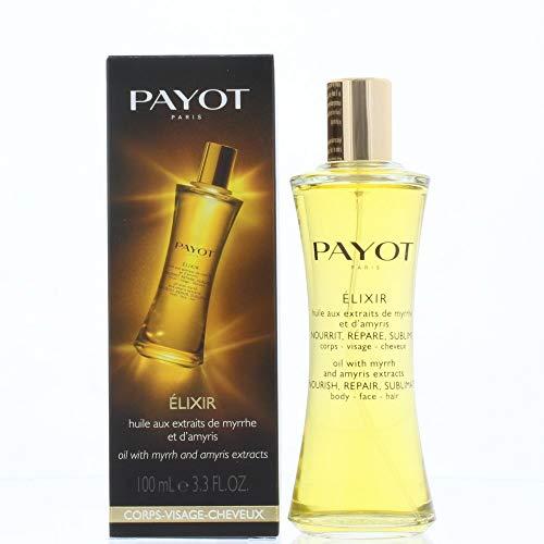 Payot Elixir Aceite Con Extractos De Mirra Y Sándalo 100Ml