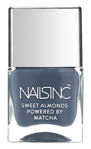 Nails Inc Vernis à ongles, Gloucester Gardens Sweet Almond