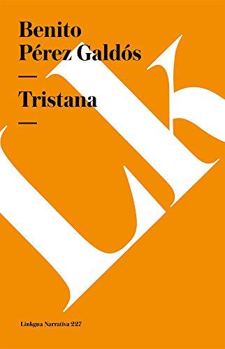 Tristana Cover Image