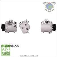 X8Y Compressore climatizzatore aria condizionata Elstock SUZUKI SX4 Benzina 20 - Suzuki Compressore