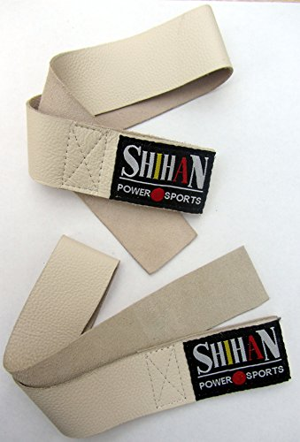 New Improved Shihan – Weight Lifting Gloves