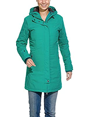 Tatonka Damen Mantel Seljo Coat von Tatonka auf Outdoor Shop