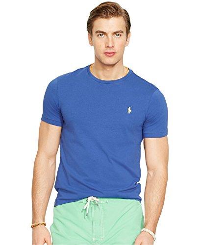 ralph-lauren-mens-custom-fit-crew-neck-t-shirt-new-colours-l-royal-blue