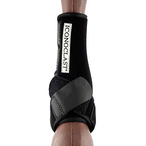 NRS Healthcare Iconoclast Hind Orthopädische Unterstützung Stiefel XL Weiß -