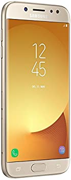 Samsung Galaxy J5 Duos Smartphone (13,18 Cm (5,2 Zoll) Touch-display, 16 Gb Speicher, Android 7.0) Gold 2