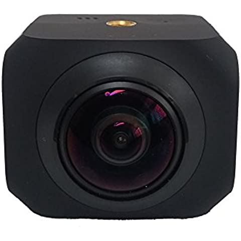 WIFI VR deportes DV con Control remoto 360 grados lente de ángulo ancho con 1,5 pulgadas de pantalla V60R