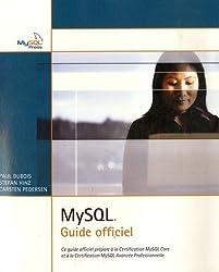 MySQL 5 - Guide officiel