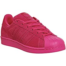 ADIDAS zapatillas de deporte de la mujer bajo AQ4166 SUPERSTAR RT