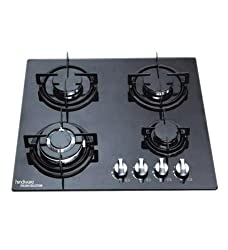 Hindware Contessa Plus Cooktop Hob