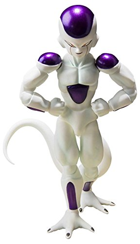 Bandai Figura Freezer Resurrection Tamashii Nations BDIDB208761
