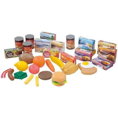 Casdon - Alimento de juguete [Importado de Alemania]