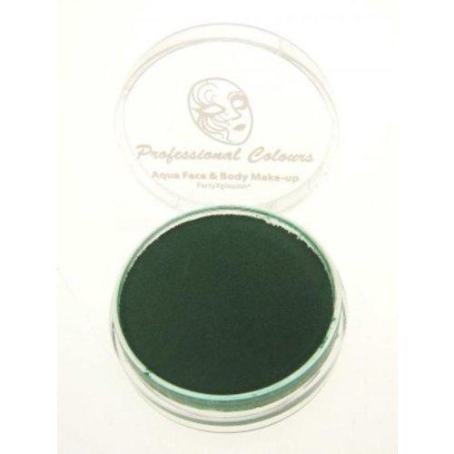 AQUA - Schminke green ( grün ) 10g