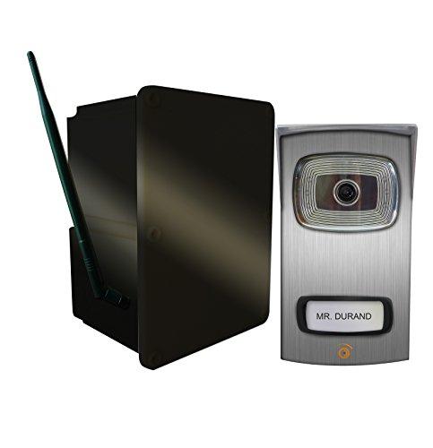 Home Confort Smart Home PVW-100IP Wi-Fi Video Intercom