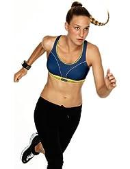 Shock Absorber Damen Sport-BH Running