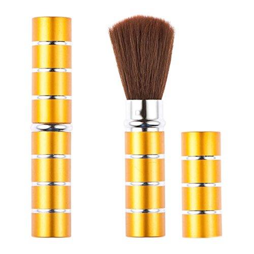 LianLe®Pinceau Brosse Plat Blush Fard à Joues Fond de Teint Poudre Libre Maquillage
