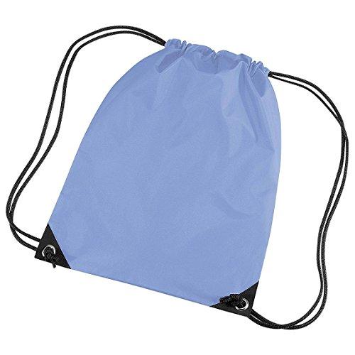BagBase , Kinder Kinderhandtasche Laser Blue
